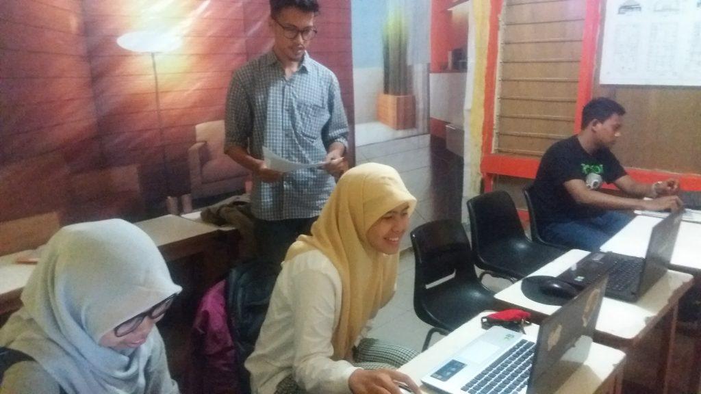 Kursus Sketchup Vray Surabaya