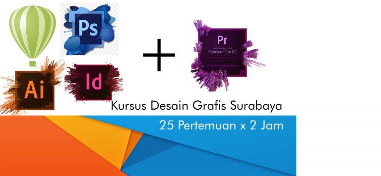 Kursus Desain Grafis Surabaya