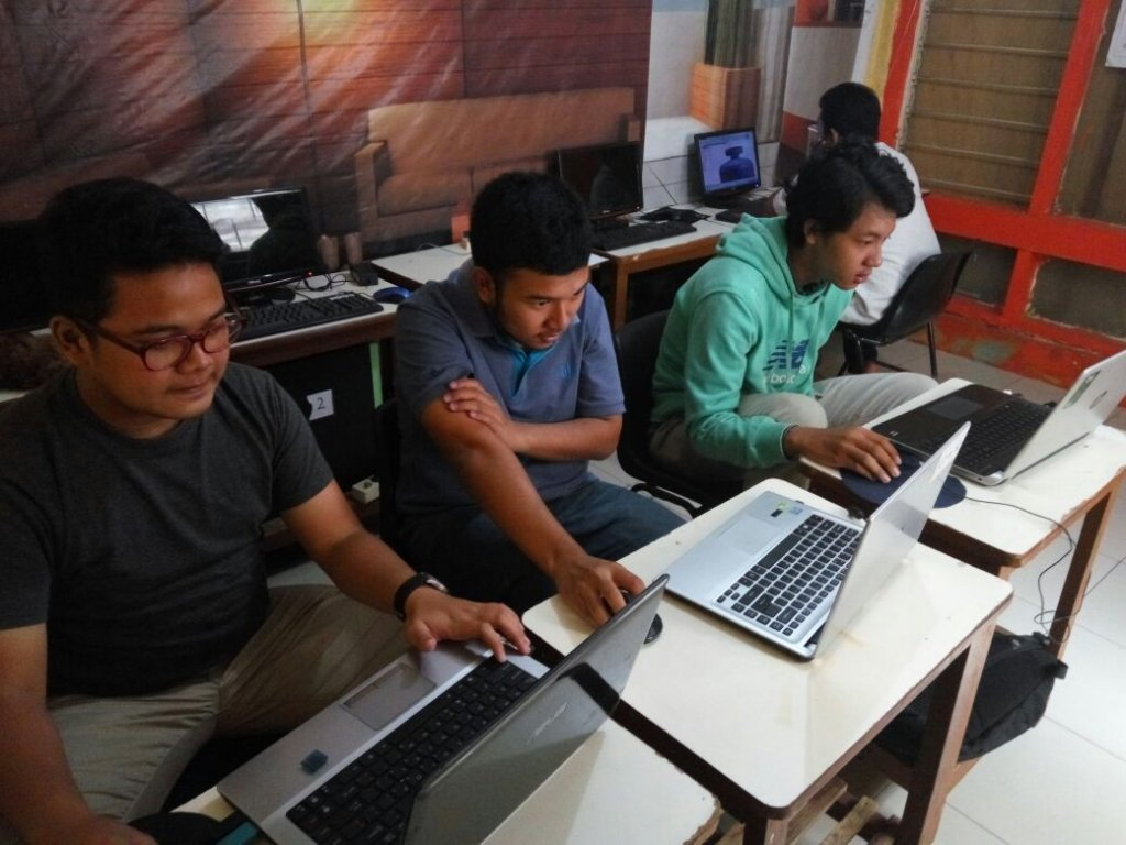 Kursus SAP2000 Surabaya