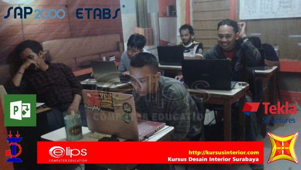 Kursus Teknik Sipil Surabaya