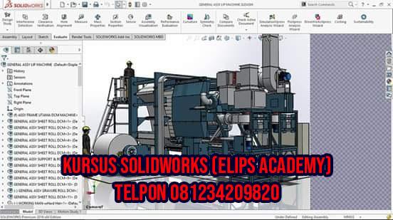 Kursus Solidworks