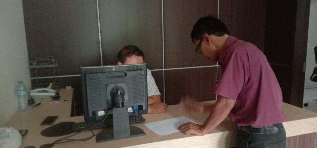 Kursus Komputer di Kedung Asem