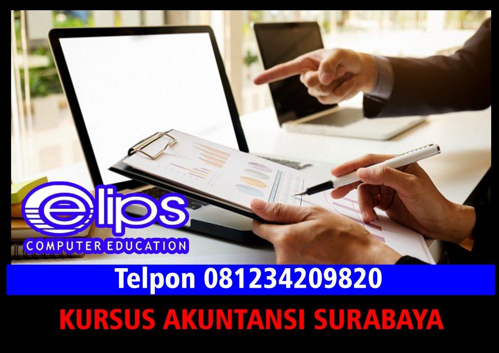 Kursus Akuntansi di Surabaya