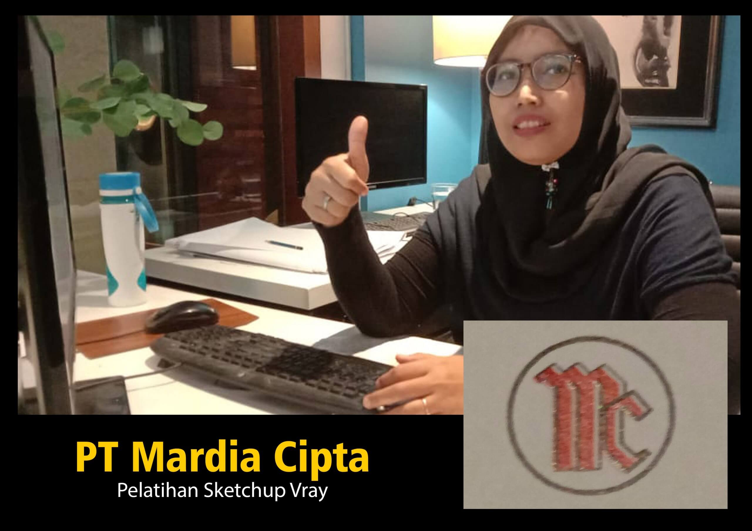 PIGORA MARDIA CIPTA