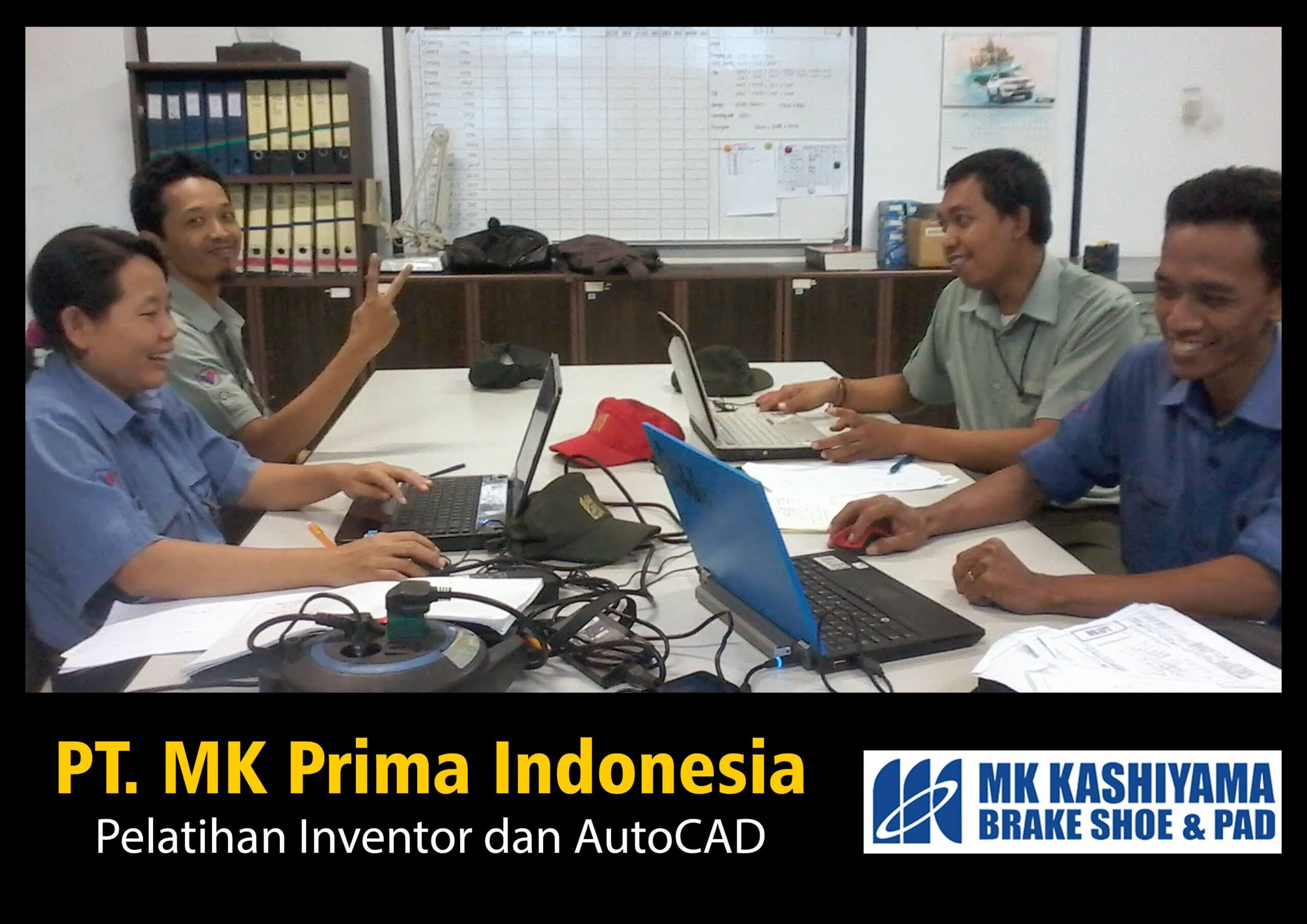 PIGORA MK PRIMA INDONESIA