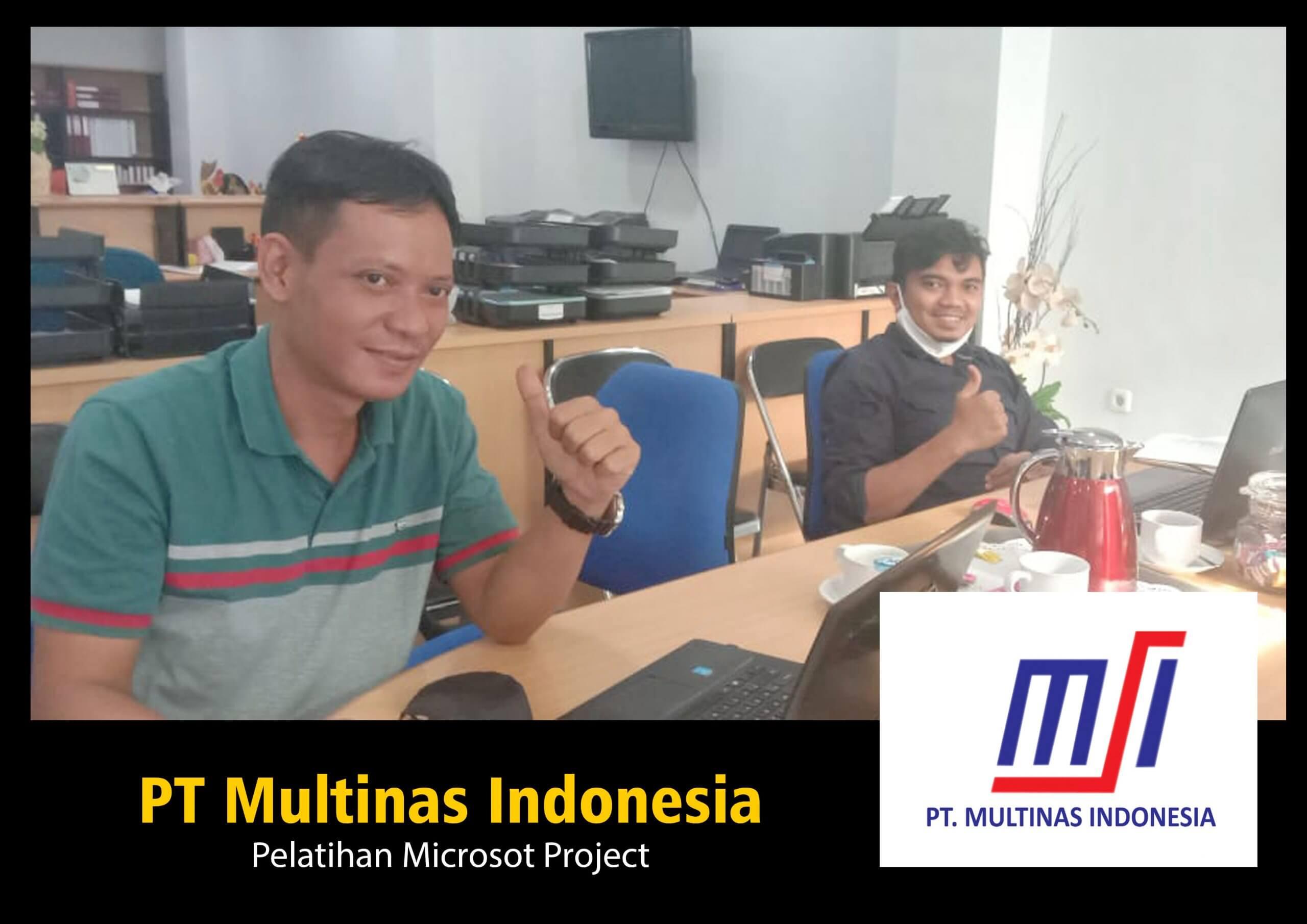 PIGORA MULTINAS INDONESIA