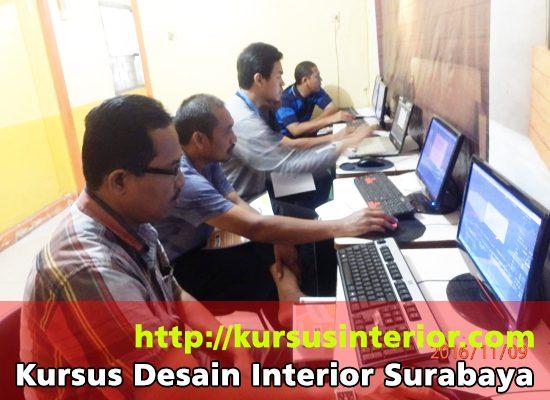 Kursus Desain Interior Surabaya
